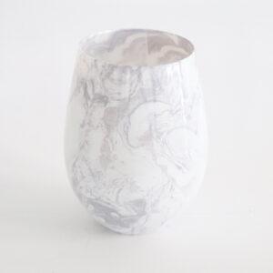 white marble new renee