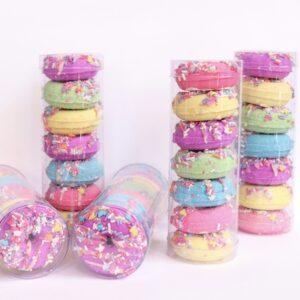 mini donut bb