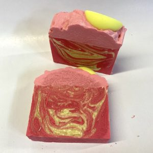 soap watermelon