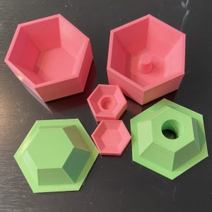 hex mold